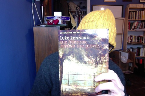 The Harbour Beyond the Movies by Luke Kennard